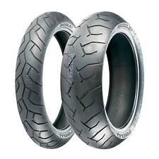 Pirelli Diablo 120/70 ZR17 (58W) y 180/55 ZR17 (73W) neumáticos de motocicleta
