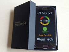 Samsung Galaxy S3 III GT i9300 16GB Pebble Blue Smartphone UNLOCKED (Sim Free)