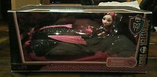 Monster High Draculaura Doll with Roadster Car JCPenny Exclusive New
