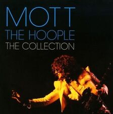 The  Collection [Camden] by Mott the Hoople (CD, Oct-2010, Camden)