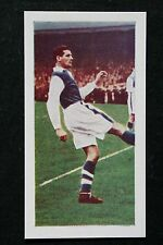 Cardiff City  Trevor Ford  1950's Vintage Footballer Card   EXC