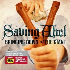 Saving Abel, Bringing Down The Giant (Deluxe Edition) [+3 Bonus Tracks], Excelle