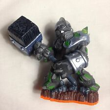 Skylanders Giants Crusher (2) - Combined Postage Discounts on all figures