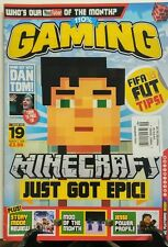 110% Gaming Minecraft Just Got Epic You Tuber of the Month FREE SHIPPING sb