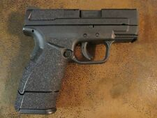 SRG70 Grip Enhancements for the Springfield Armory XD MOD.2 Sub-Compact 9mm/.40