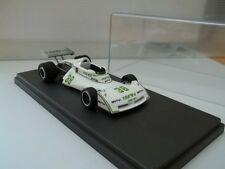 tron kit sc1/43 surtees ts19 austria 1976 pescarolo,realdy built