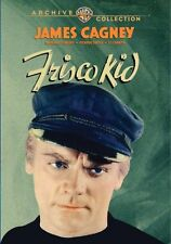 FRISCO KID - (1935 James Cagney) Region Free DVD - Sealed