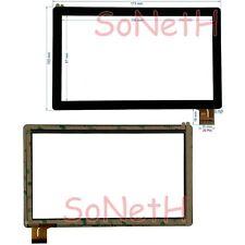 "Vetro Touch screen 7,0"" YUYA-Q8 Tablet PC Nero"