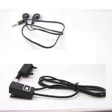 3.5mm Stereo Headset Earphones socket&mic for Sony Ericsson K750i K758 K770