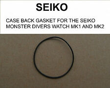 Seiko MONSTER DIVER FONDELLO GUARNIZIONE JAPAN MADE 7s26 4r36 mk1 mk2