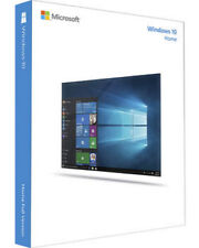 Microsoft Windows 10 Home Download - 32/64-bit - 1 License