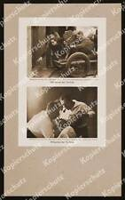 Werkfoto Dreharbeiten Metropolis Science Fiction Fritz Lang UFA Film Berlin 1927