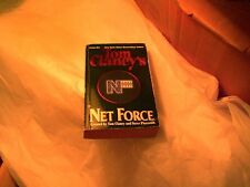 Net Force by Tom Clancy and Steve R. Pieczenik (1999, Paperback)