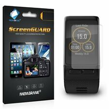3 x New Front Clear Garmin Vivoactive HR LCD Screen Display Protector Film