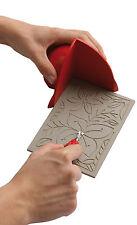 La seguridad Protección de la mano-lino de corte
