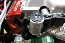 2015 2016 2017 HellCat Charger Challenger JLT Oil Separator Passenger Side Satin