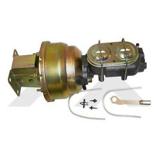 Jeep Wrangler YJ Performance Power Brake Booster Conversion Kit  1987-90 RT31017