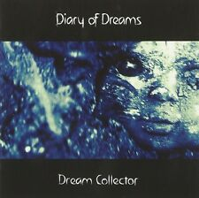 DIARY OF DREAMS - DREAM COLLECTOR  CD NEU