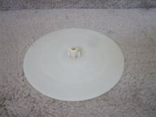 Moulinex La Machine Model 354 Replacement Food Slinger Disk EUC
