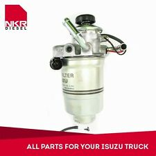 Fuel Water Sedimenter For ISUZU NPR,NQR,NRR 2005-2007 5.2L 4HK1