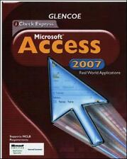 iCheck Office 2007 Access, Student Edition (Glencoe iCheck Express)