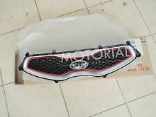 2011 2012 2013 2014 KIA PICANTO / MORNING OEM Red Radiator Grille Assy