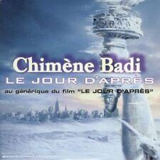 LE JOUR D'APRES (J'AI REVE) - BADI CHIMENE (CD SINGLE)