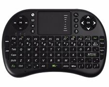 Latest 2.4 GHz Wireless Mini Keyboard with Touch Pad for Android TV Box Smart TV
