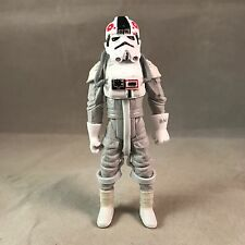 Star Wars Hasbro AT-AT Driver Battle of Hoth The Saga Collection Loose Legacy