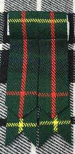 New Scottish Highland Kilt Sock Flashes Hunting Stewart Tartan/Kilt Hose flashes