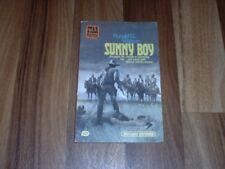 Star Western  # 61 -- SUNNY BOY //  Ronald G. Watson Wildwest Taschenbuch 1977