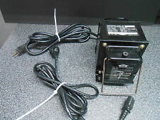 ST-1500GUE GROUNDED STEP UP AC/AC CONVERTER/TRANSFORMER & SCHUKO TYPE POWER CORD