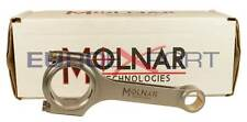 MOLNAR Connecting Rods w/ ARP2000 rod bolt MITSUBISHI 4G63 MH5906CFB4-A