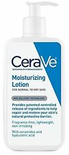 CeraVe Moisturizing Lotion 12 oz (Pack of 5)