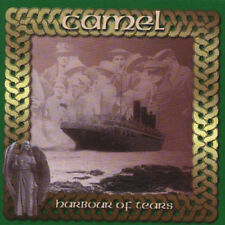 Harbour Of Tears - Camel (2011, CD NUOVO)