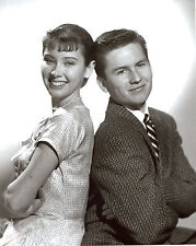Father Knows Best Elinor Donahue Billy Gray 8x10 photo T1510