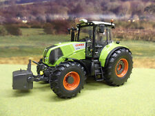WIKING CLAAS AXION 850 TRACTOR 1/32 7305 *BOXED & NEW*