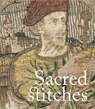 Sacred Stitches: Ecclesiastical Textiles in the Rothschild Collection at...
