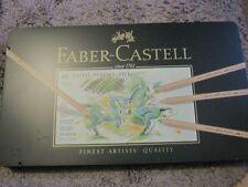 60 60er pitt trazos pastel Faber Castell Faber-Castell pastellkreiden nuevo!