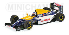 MINICHAMPS~Alain PROST~Williams Renault FW15C~World Champ 1993.