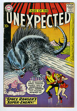 Tales of the Unexpected #51 VG 4.0