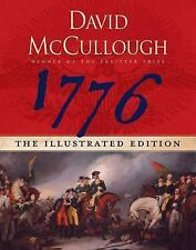 1776: The Illustrated Edition by David McCullough