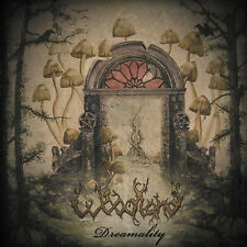 WOODLAND-dreamality CD, folk metal, Finntroll, Ensiferum