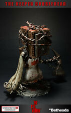 The Evil Within The Keeper Bobblehead NIB