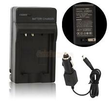 For Nikon CoolPix S6100 S9100 EN-EL12 Battery Charger