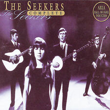The Seekers Complete by The Seekers (1996) *VERY RARE *AUST IMPORT *MINT *5 DISC