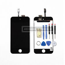 For iPod Touch 4G 4th Gen LCD & Digitizer Touch Screen Display Black Bland New
