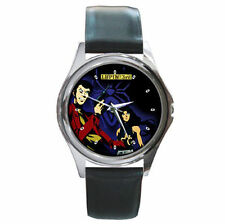 Anime Lupin the third 3rd Ultimate leather watch HOT
