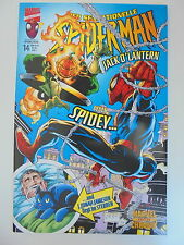 1x Comic - Spider-man Nr. 14 - Marvel Chronik- Zustand 1