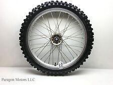 """98#2 97 98 99 Honda CR250 CR 250 125 500 Front Wheel Takasago Rim 21x1.60 21"""""""